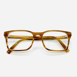 Warby Parker Frames HENDSON Eyeglasses 53 17 145